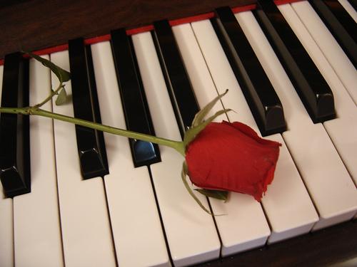 partituras para teclado. Para Teclado y para Piano